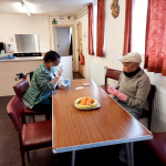 Strategic card games exercise memory and concentration, which help improve memory and prevent cognitive decline in older people.
