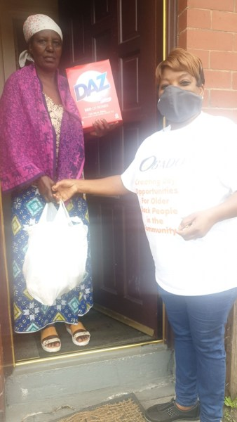cultural and home essentials deliveries.